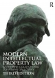 Modern Intellectual Property Law - Helena Howe; Daithi Mac Sithigh; Andrew Griffiths; Aisling McMahon