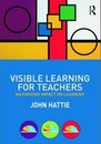 Visible Learning for Teachers - John Hattie