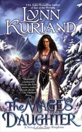 The Mage's Daughter: A Novel of the Nine Kingdoms - Kurland, Lynn