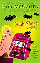 High Stakes - McCarthy, Erin