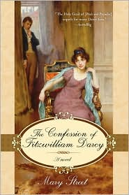 The Confession of Fitzwilliam Darcy - Mary Street
