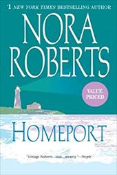 Homeport - Roberts, Nora