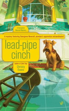 Lead-Pipe Cinch - Evans, Christy