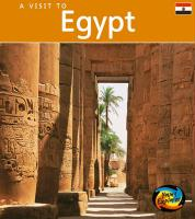 Egypt (Young Explorer: A Visit to ...)