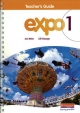 Expo 1 Teachers Guide with CD-ROM