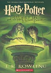 Harry Potter and the Half-Blood Prince - Rowling, J. K. / GrandPre, Mary