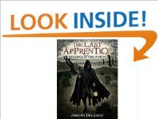 Revenge of the Witch (The Last Apprentice, Book One)