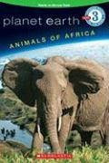 Planet Earth: Animals of Africa