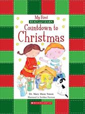 Countdown to Christmas - Manz Simon, Mary