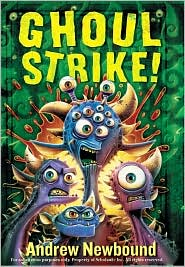 Ghoul Strike! - Andrew Newbound