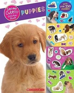Soooo Cute!!!! Puppies - Herausgeber: Cartwheel Books