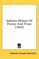 Indiana Writers of Poems and Prose (1902) - Edward Joseph Hamilton