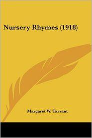 Nursery Rhymes - Margaret W. Tarrant