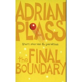 The Final Boundary - Adrian Plass