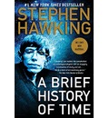 A Brief History of Time: 10th Anniversary Ed - Stephen Hawking