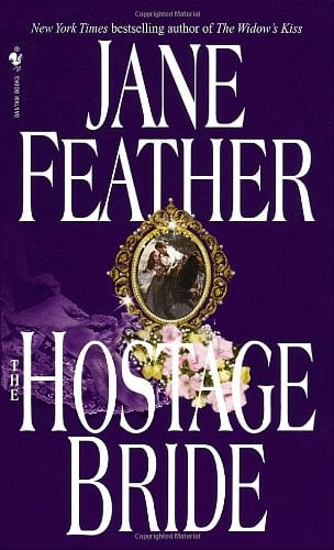 The Hostage Bride - Feather, Jane
