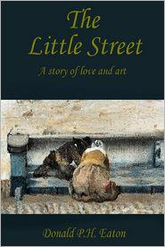 The Little Street - Donald Eaton
