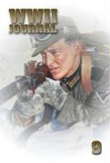 World War II Journal 9: Gebirgsjaeger: Germany's Mountain Troops
