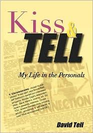 Kiss and Tell - David Tell