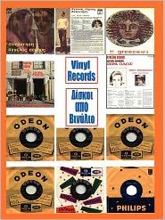 Vinyl Records (Greek-English)