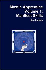 Mystic Apprentice Volume 1 - Ken Ludden