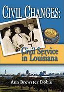 Civil Changes: Civil Service in Louisiana