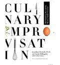 Culinary Improvisation - Professor Jonathan Deutsch