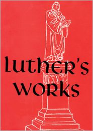 Luther the Expositor - Jacoslav Peljkan, Jaroslav Jan Pelikan (Editor)