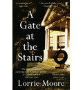 A Gate at the Stairs - Lorrie Moore