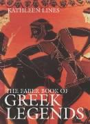 Faber Book of Greek Legends