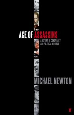 Age of Assassins - Newton, Michael