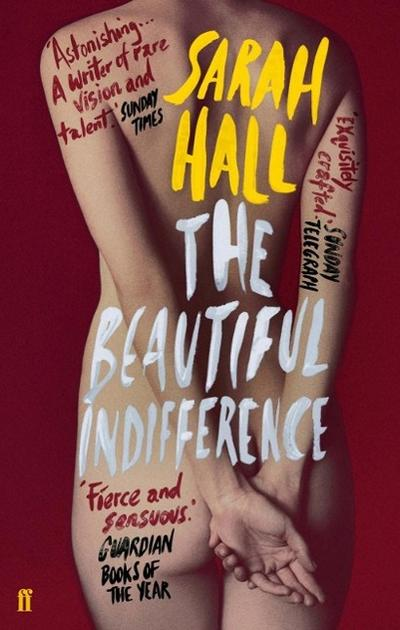 The Beautiful Indifference - Sarah Hall