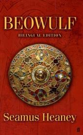 Beowulf, English edition - Seamus Heaney
