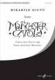 Mirabile Dictu: From Manchester Carols, Choral Octavo (Choral Signatures)