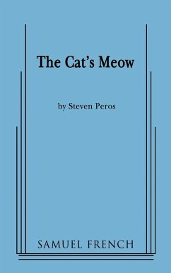 The Cat's Meow - Peros, Steven