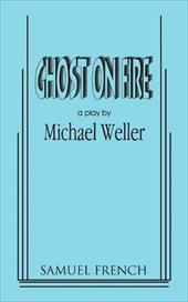Ghost on Fire - Weller, Michael