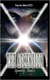 Synarchy Book 2: The Ascension - SVT Publishing, LLC
