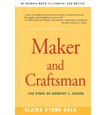 Maker and Craftsman - Alzina Stone Dale