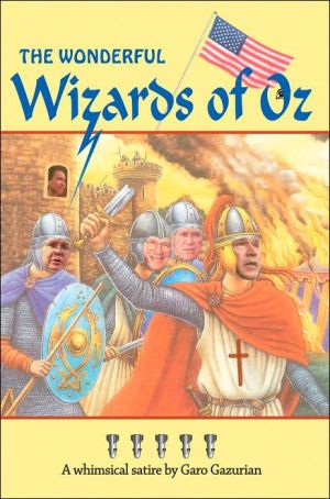 The Wonderful Wizards of Oz