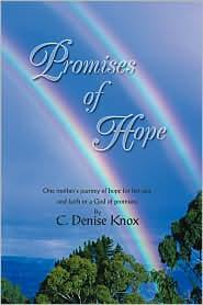 Promises Of Hope - C Denise Knox