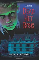 Dead Het Boys - Roeder, Mark A.