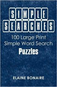 Simple Searches - Elaine Bonaire