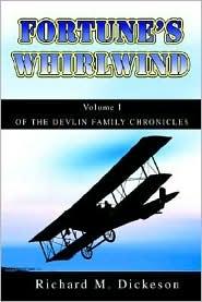 Fortune's Whirlwind - Richard M. Dickeson