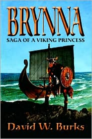 Brynna: Saga of a Viking Princess