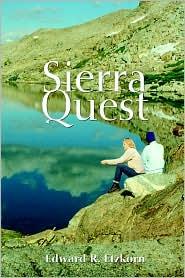 Sierra Quest - Edward R. Etzkorn