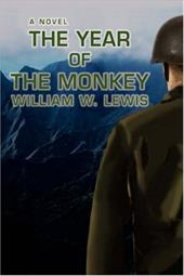 The Year of the Monkey - Lewis, William