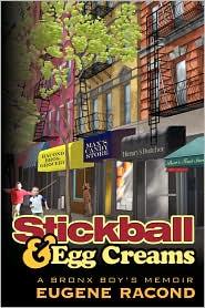 Stickball And Egg Creams