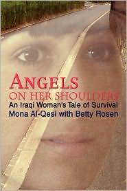 Angels On Her Shoulders - Mona Al-Qesi, With Betty Rosen