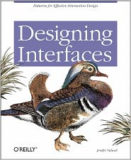 Designing Interfaces: Patterns for Effective Interaction Design - Jenifer Tidwell