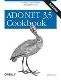 ADO.NET 3.5 Cookbook - Bill Hamilton